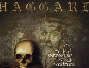 Haggard – Awaking the Centuries